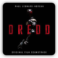 Dredd OST - Pt.2 - Paul Leonard Morgan