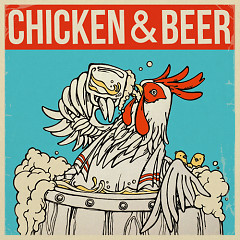 Chicken & Beer - Kim Ji Soo