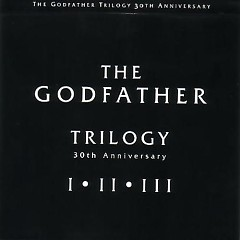 The Godfather : Trilogy OST