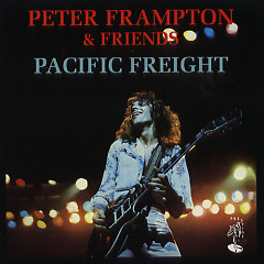 Pacific Freight - Peter Frampton