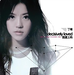 我爱上的 / Decisively Loved - Đinh Đang