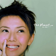 The Moment (CD1)