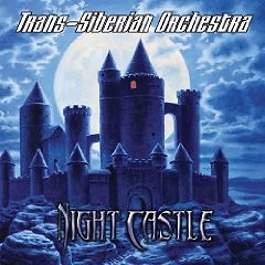 Night Castle (CD1) - Trans Siberian Orchestra