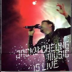 903拉阔音乐会 / 903 Live Concert (CD2)