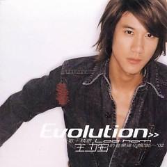 音乐进化论95-02 / Evolution 95-02 (CD3)