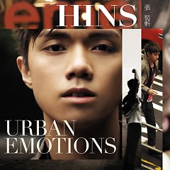 Urban Emotions (CD1)