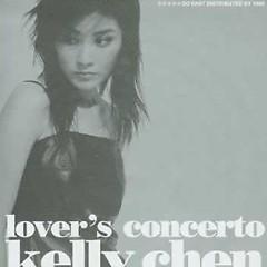 情人选/ Lover's Concerto (CD2)