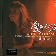 Album 爱在何方/ Tình Yêu Ở Phương Nào (CD2) - Đồng Lệ