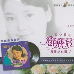 青春少女篇 Vol.1/  Qing Chun Shao Nu Pian Vol.1 (CD2)