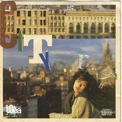 林忆莲 - 都市触觉 Part I/ City Rhythm (CD2)