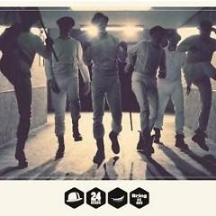 Bring It On! (CD2) - 24Herbs
