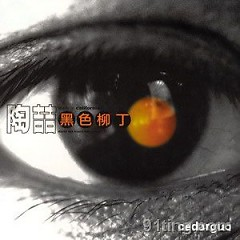 黑色柳丁/ Trái Chanh Màu Đen (CD2) - Đào Triết