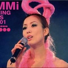Shocking Colors Live (CD3)