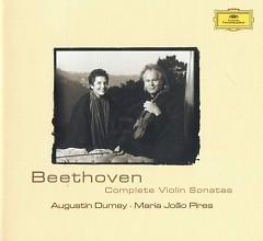 Beethoven Complete Violin Sonatas CD2