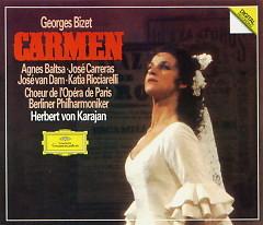 Bizet: Carmen CD1 No.1