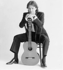 Golden Guitar Greats CD1 - Nicolas de Angelis
