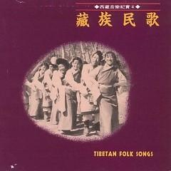 西藏音乐纪实4藏族民歌/ Tạng Tộc Dân Ca (CD2)