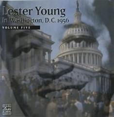 In Washington D.C. Vol 5
