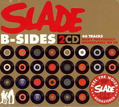 B-Sides Of Slade CD3 - Slade