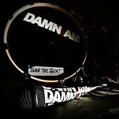 Damn The Beat (CDEP)