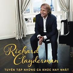 Tuyển Tập Những Bản Nhạc Hay Nhất Của Richard Clayderman