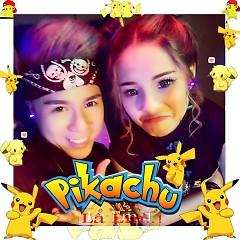 Pikachu Là Em (Single) - Linh Na, Cao Tùng Anh