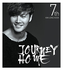 Journey Home (Vol.7) - Kim Jong Kook