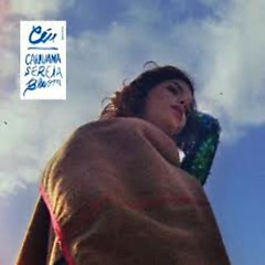 Caravana Sereia Bloom - Céu