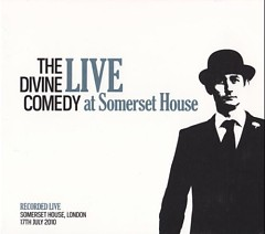 Live At Somerset House CD1 - The Divine Comedy