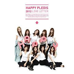 Happy Pledis 2012
