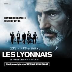 Les Lyonnais OST (Pt.1) - Erwann Kermorvant