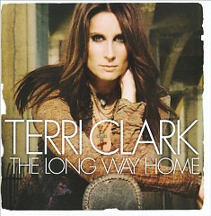 The Long Way Home - Terri Clark