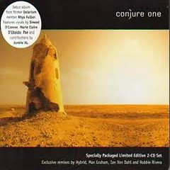 Conjure One (EU Limited Edition) (CD1)