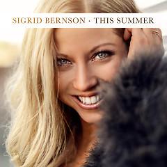 This Summer (Single) - Sigrid Bernson