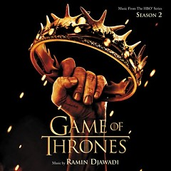 Game Of Thrones: Season 2 OST (Pt.1)