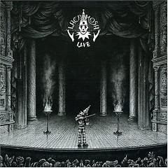 Lacrimosa Live (CD2)