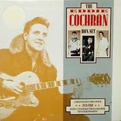 The Eddie Cochran Box Set (CD10)