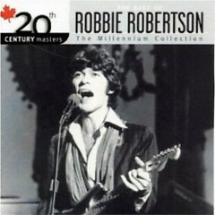The Best Of (20th Century Masters) - Robbie Robertson
