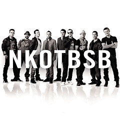 NKOTBSB (Deluxe Version) - New Kids On The Block,Backstreet Boys