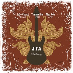 DRIFT AWAY (MINI ALBUM) - JTA