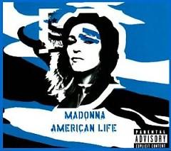 American Life (CDS2 - UK)