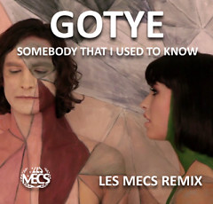 Somebody That I Used To Know (Promo CD) - Gotye