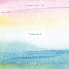 Thought (Mini Album) - Soo In