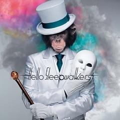 Masked Monkey Awakening - Hello Sleepwalkers