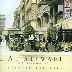 Between The Wars - Al Stewart