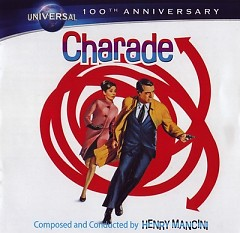 Charade OST - Pt.2