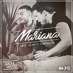 Mariana (Single) - Lucas Lucco