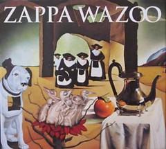 Wazoo (CD2)