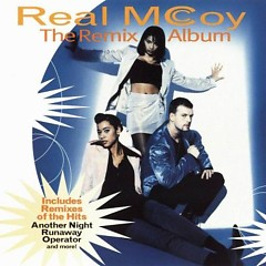 The Remix Album - Real McCoy