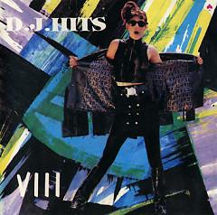 D.J. Hits Vol. 8 CD1
